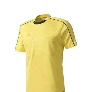 ADIDAS Men's Referee 16 Short Sleeve Soccer / Foot